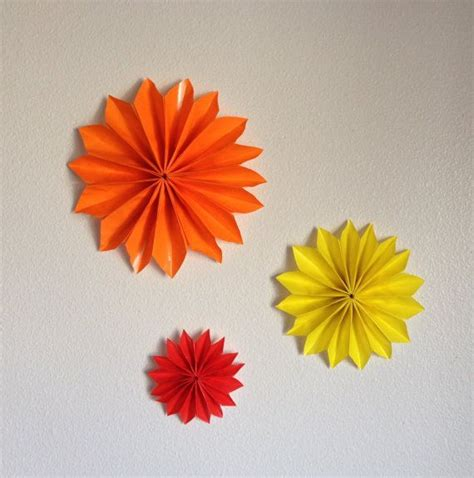 Origami Flower Designs - 301 moved permanently