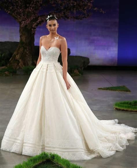 New Wedding Gowns by New Wedding Dresses Gowns For 2016
