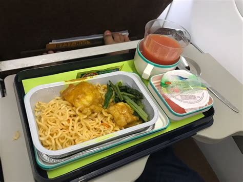batik air makanan puloculinary 21 inflight meal of garuda indonesia steemit