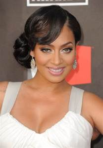 american hairstyles for thin sides side bun hairstyles for african american women popular