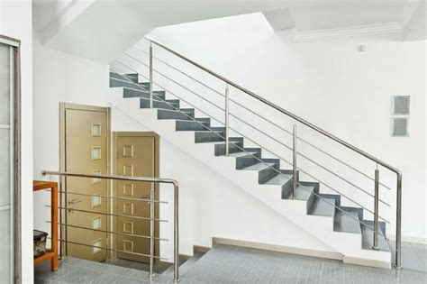 stairway banisters and railings 55 beautiful stair railing ideas pictures and designs