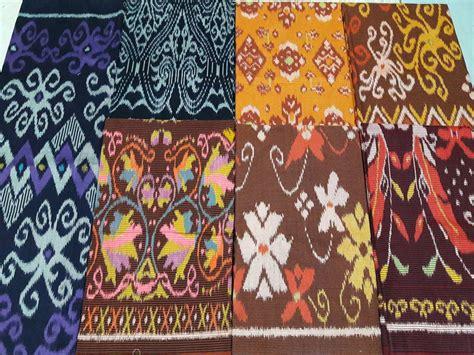 Kain Pamiring Tenun Ikat Jepara yuk kenali 10 kain tradisional negara kita ali mustika sari