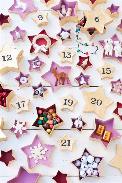 advent calendar for to make 35 diy advent calendar ideas apartment therapy
