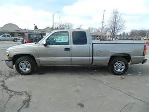 picture of 2001 chevrolet silverado 1500 extended cab sb