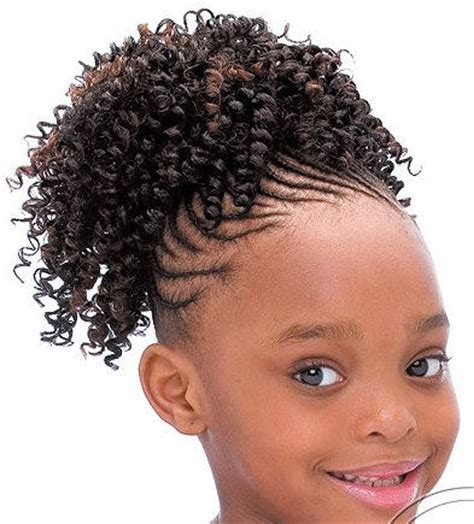 hair styles for nigerian kids kids hairstyles for girls boys for weddings braids african