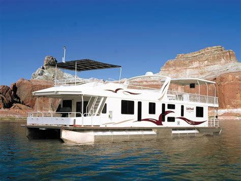 house boating 75 foot excursion houseboat
