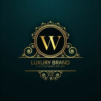 free luxury logo design calligraphy vectors photos and psd files free download