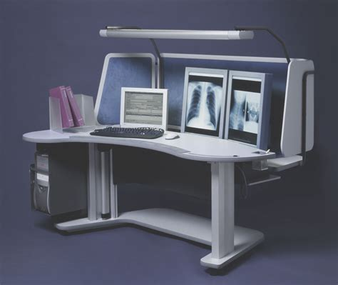 Table Read by Breis Co Ergonomic Table For Softcopy Image Rading