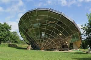 la solaire heliodome futuriste