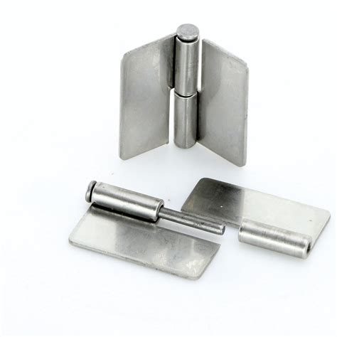 stainless steel hand stainless steel lift off hinge right hand 39mm car