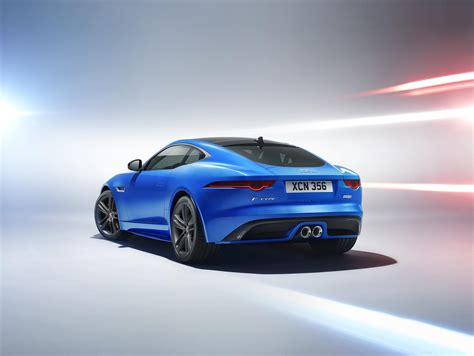 Car Design Types by The Jaguar F Type Gets Fancy With Design Edition