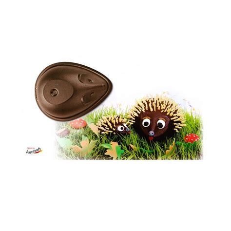 Hedgehog Cake Pan   STADTER   20cm