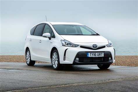 Toyota Prius Plus 7 Seater Review New Toyota 7 Seat Prius For Sale Inchcape Toyota