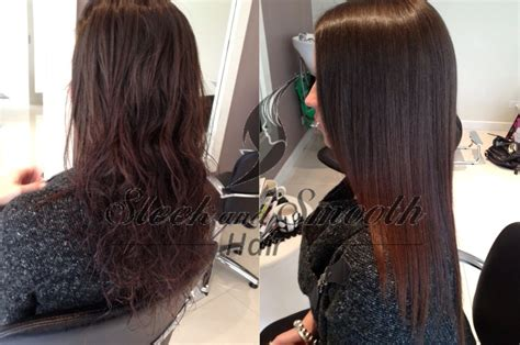 japanese permanent hair straightening and perming home permanent japanese hair straightening sleek and smooth hair