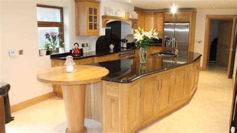 hugh drennan sons donaghadee handmade kitchens