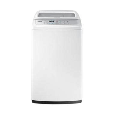 Mesin Cuci Samsung Sekarang jual samsung wa75h4200sw mesin cuci top loading