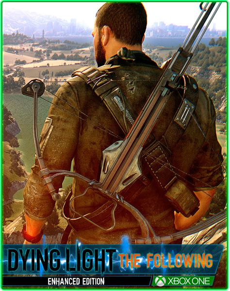 dying light the following xbox one buy dying light the following enhanced edition xbox one
