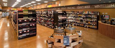 barrels wine spirits price cutter