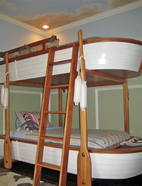 sailboat bed 25 best ideas about boat beds on pinterest boat bed