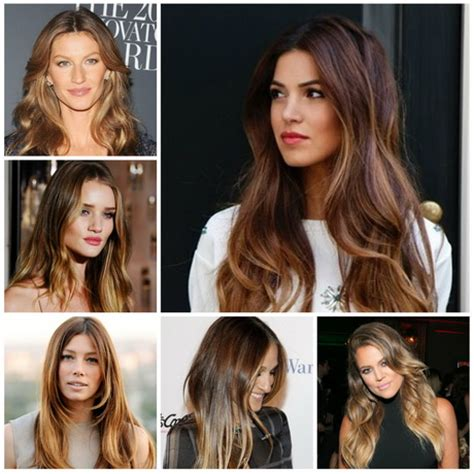 Hair Color Styles 2016 by New Hair Color Trends 2016