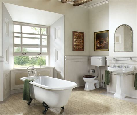 Edwardian Bathroom Ideas by 30 Cool Ideas And Pictures Of Vintage Bathroom Wall Tile