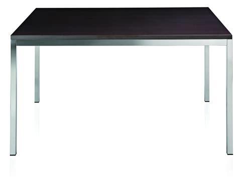 edward rectangular table by alma design design tria de design