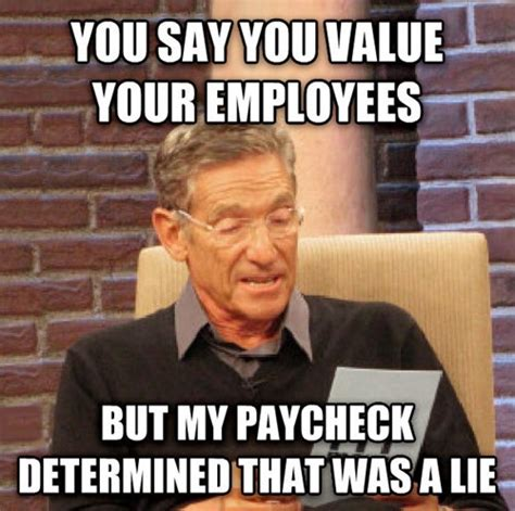 Employment Meme - 13 funnies work memes to kill time at work let s start