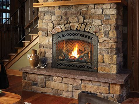 Travis Fireplace by All Fireplaces Xtrordinair A Division Of Travis