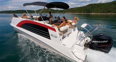 pontoon boat rental ohio what was trending at the miami boat show boats