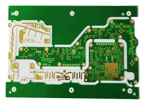 integrated circuit board professional multilayer customized pcb integrated circuit board for elevator from china
