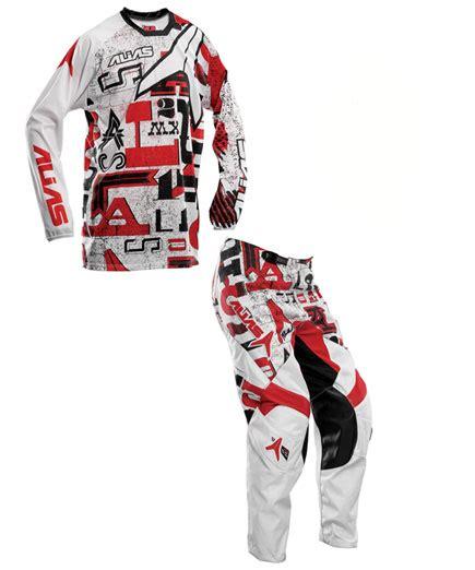 Harga Celana Trail Lokal jual jersey set alias corak merah
