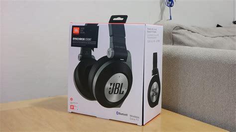 Headphone Jbl E50bt jbl e50bt wireless headphone review booredatwork