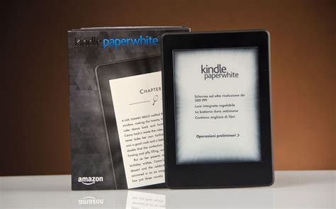 illuminazione kindle illuminazione kindle paperwhite nuovo kindle paperwhite in