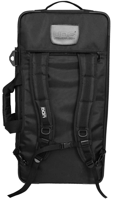 Tas Kaneki Ultimate Black udg u9104 ultimate pioneer ddj s1t1 backpack black orange