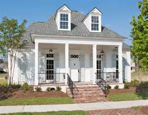 New Orleans Style Home Plans by New Orleans Charm With A Private Courtyard Traditional