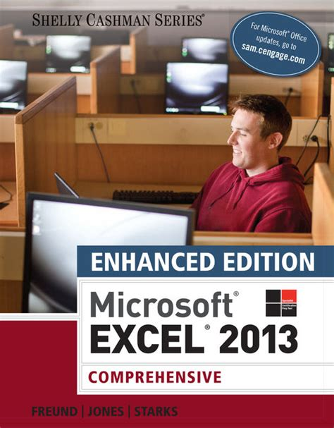 Shelly Cashman Series 174 Microsoft 174 Office 365 Amp Excel 2016