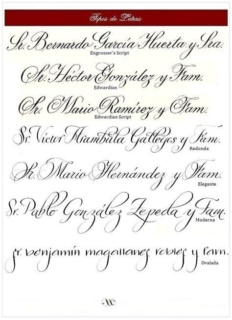 imagenes chidas hechas con letras tipos de letras nocturnar tipos de letra pinterest
