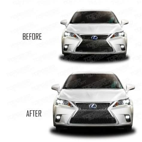 Lexus Spindle Grille by Lexus Ct 200h 2014 2016 F Sport Mesh Spindle Grille