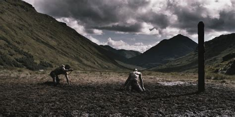 Valhalla Rising 2009 Daily Grindhouse Movie Of The Day Valhalla Rising 2010 Daily Grindhouse