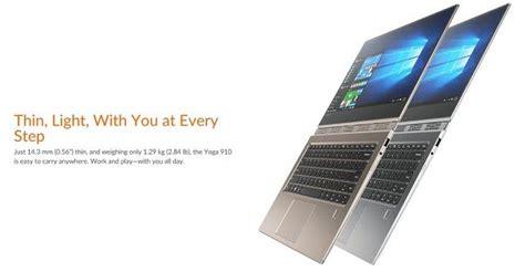 Harga Lenovo 910 harga lenovo 910 spesifikasi i7 ram 16gb gadgetren