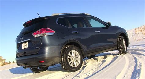 2015 nissan rogue awd hits the crossover segment sweet