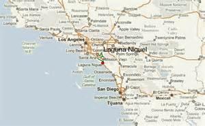 laguna niguel location guide
