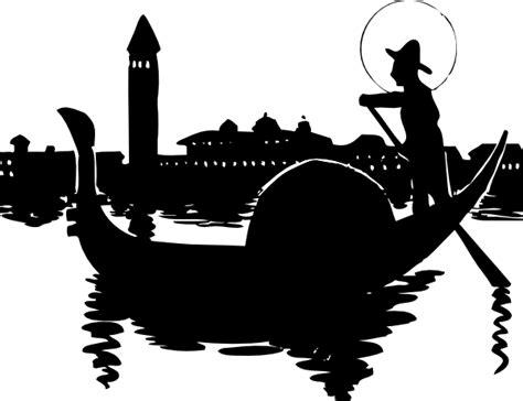 cartoon venice boat venice boat clip art at clker vector clip art online