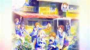 Sakurasou no pet na kanojo episode 24 end released