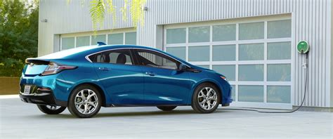 2019 Chevy Volt by 2019 Chevy Volt Performance 2019 2020 Chevy