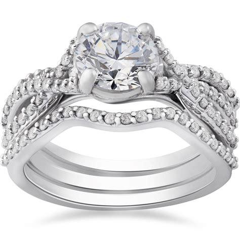 51 walmart wedding ring sets walmart wedding rings http