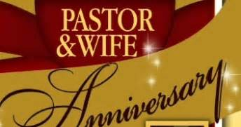 Pastor Alfred & First Lady Denise Harris? 4th Year