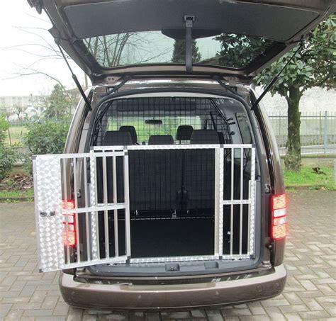 www gabbia gabbia amovibile per volkswagen caddy 04 16 valli s r l