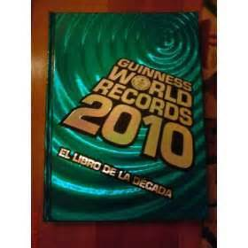 libro guinness world records 2010 records guinness guinness world records 2010