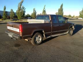 1994 chevy 1500 extracab 4x4 6 5 turbo diesel 30 day